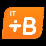 App Icon: Italienisch lernen mit Babbel