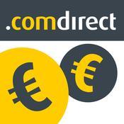 App Icon: comdirect banking App 3.4.1