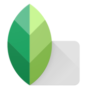 App Icon: Snapseed