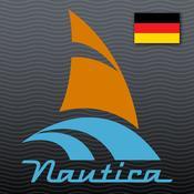 App Icon: Segelschule 2.2