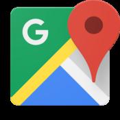 App Icon: Maps
