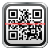App Icon: QR BARCODE SCANNER