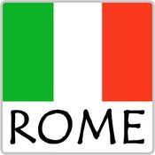App Icon: Mobile Rome