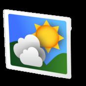 App Icon: 9s-Weather (Advance)