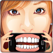 App Icon: Funny Mouth