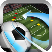 App Icon: Fluid Fußball