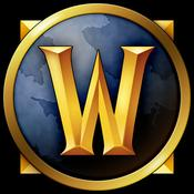 App Icon: World of Warcraft Mobile Armory 6.1.1