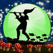 App Icon: Sagen-Buch: 500 mystische Geschichten zum (Vor-)Lesen und Zeitreisen 1.0