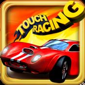 App Icon: Touch Racing Nitro