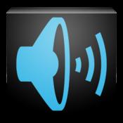 App Icon: Ultimate Sound Control