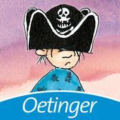 App Icon: Der kleine Pirat - Kirsten Boie, Silke Brix 2.1