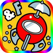 App Icon: Time Geeks & Friends 1.6