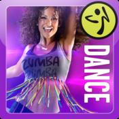 App Icon: Zumba Dance