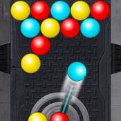 App Icon: Burning Bubbles Lab 1.7.6