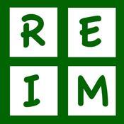 App Icon: Reim finden 3.4