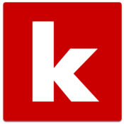 App Icon: kicker Bundesliga Fußball News