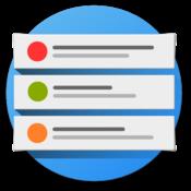 App Icon: Glimpse Notifications