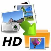App Icon: Photo-Sort for iPad 1.5.1