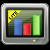App Icon: SystemPanelLite Task Manager