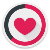 App Icon: Runtastic Heart Rate Puls