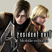 App Icon: Resident Evil 4: PLATINUM 1.04.10
