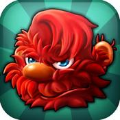 App Icon: Hairy Balls 1.1.0
