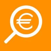 App Icon: Geldautomaten in der Nähe
