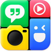 App Icon: Photo Grid - Collage Maker
