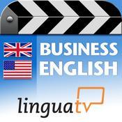 App Icon: Business English von LinguaTV.com 2.3