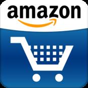 App Icon: Amazon Shopping