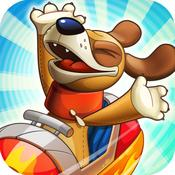 App Icon: Nutty Fluffies Rollercoaster 1.7.0