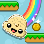 App Icon: Ice Cream Drop