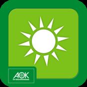 App Icon: AOK Sun&Air