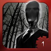 App Icon: Slender Man - Chapter 1: Alone 7.17
