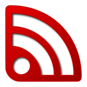 App Icon: Holo Reader (RSS/Atom)
