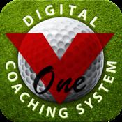 App Icon: V1 Golf