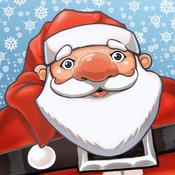 App Icon: Santa's Village 2.4