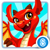 App Icon: Dragon Story™