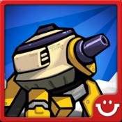 App Icon: Tower Defense