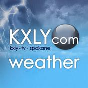 App Icon: KXLY Weather