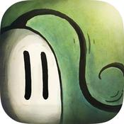 App Icon: Blown Away: First Try