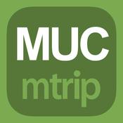 App Icon: München Reiseführer (mit Offline Stadtplan) - mTrip Guide 2.9