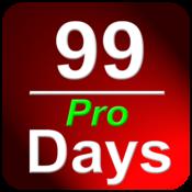 App Icon: Countdown Statusleiste Pro