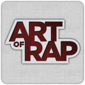 App Icon: The Art of Rap