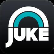 App Icon: JUKE
