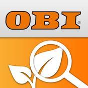 App Icon: OBI Pflanzenfinder 2.0