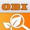 OBI Pflanzenfinder