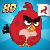 App Icon: Angry Birds HD 6.0.6