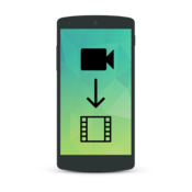 App Icon: Lollipop Screen Recorder