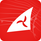App Icon: Windfinder